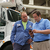 Industry Solutions for Utilities